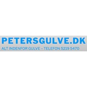 Petersgulve.dk logo