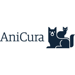 AniCura Strängnäs Djurklinik logo