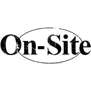 On-Site Exhibitions AB logo