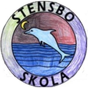 Stensbo Skola Ideell Förening logo