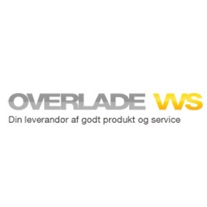 Overlade VVS logo