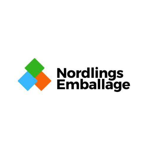 Nordlings Emballage / Bröderna Nordlings Sågverk & Trävaruhandel AB logo