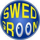 Swedgroom logo