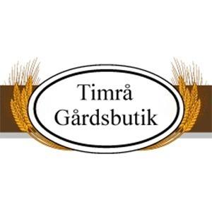 Timrå Gårdsbutik & Djurpensionat logo
