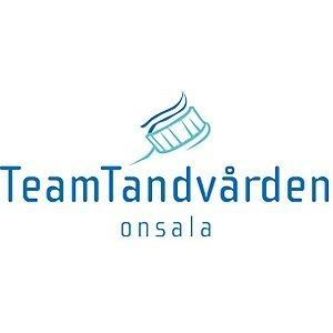 Teamtandvården Onsala logo