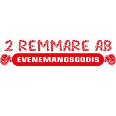2 Remmare AB logo