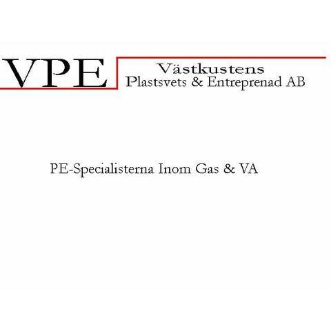 Västkustens Plastsvets & Entreprenad AB logo