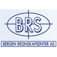Bergen Regnskapsenter AS logo