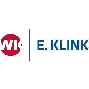 E. Klink A/S logo