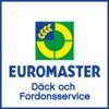 Euromaster Umeå logo