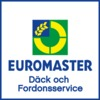 Euromaster Arendal Göteborg logo